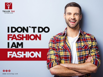 fashion typography design posts socialmedia