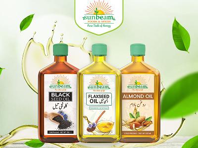 Essential Oils mockups mockup branding design