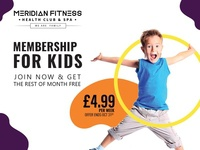 kids gym