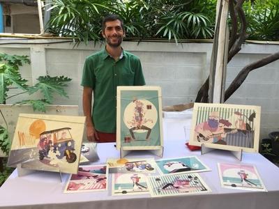 Acacia Bangkok Fair
