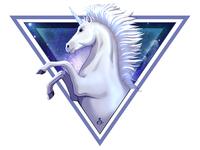 Light Unicorn