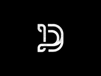 D logo exploration