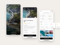 Trippy - Travel App