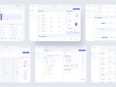 Concreet - Webapp