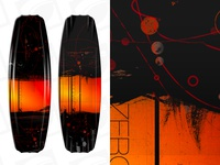 "Zerogravity Wakeboard ""Light"""