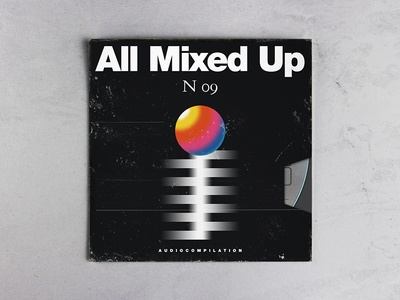All Mixed Up N09