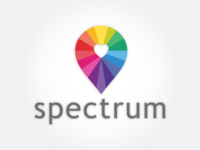 Spectrum Logo Design