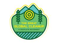 Global Cleanup Logo