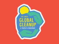 Global Cleanup Logo 2