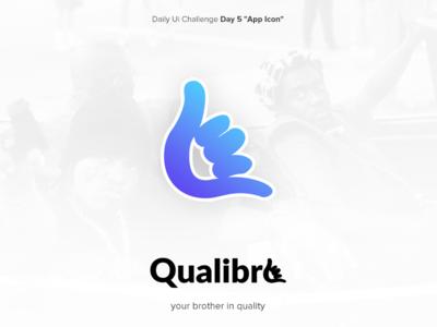 UI Challenge Day #5