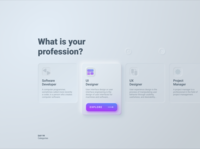 Daily UI Challenge Day #99