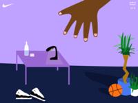 """Nike Basketball Jordan XI """"Concord"""""""