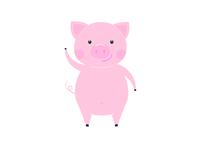 Piggy The Pig