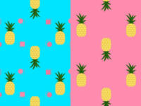 Pineapple dreams!