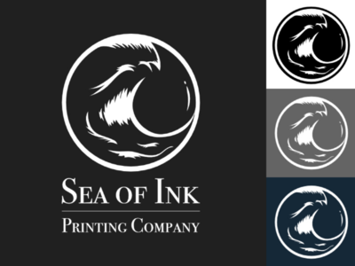 Sea of Ink Printing Company