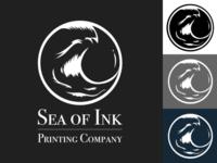 Sea of Ink Printing Company