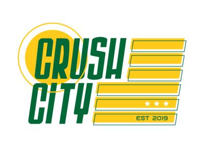 Crush City