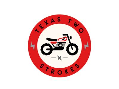 Texas Two Strokes