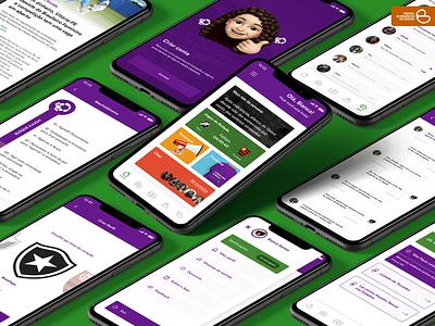 +Torcedoras app mobile mobile app design mobile design mobile app mobile ui logo brand ux interface webdesign web interface design ui layout design