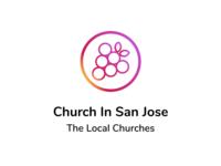 Church Logo Version B figma branding logo web visual vector illustration design 100dayschallenge 100daysofillustration