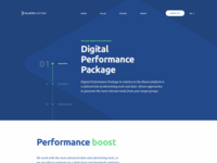 Klustr Platform - Digital Performance Package