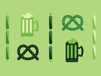 Beers, Brats & Pretzels