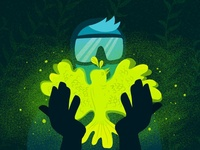 Undersea Mystery