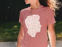 John Mayer - Illustrated Shirt
