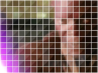Windu Pixelart