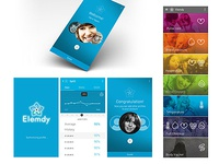 3D & communication : new app for Eledmy® - measure your health