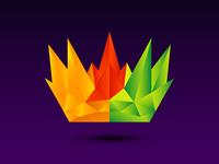 Crown Fullcolor Dribbble 02