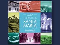Guía turística Santa Marta - Colombia