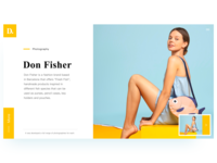 Don Fisher web