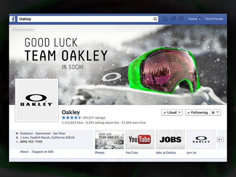 Team Oakley oakley sochi olympics green goggle