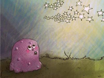 Ghost among Stars