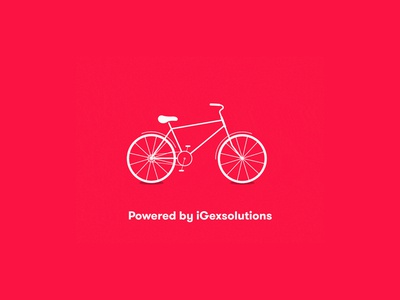 Bicycle Motion Graphics