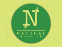 Natural Product Branding