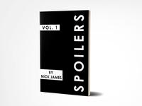 Spoilers-Book Cover