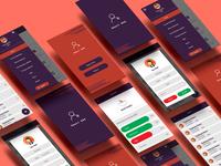 UI/UX Design-Smart EAS