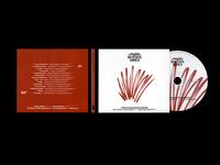Orchestra CD design