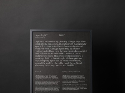 'Enciclopedia' poster