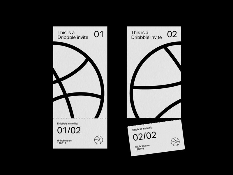 2 Express Dribbble Invites! layout typography designers new designers ticket invite design invite giveaway win contest quick express new dribbblers dribbble invitation dribbble invites invite invites dribbble invite dribbble