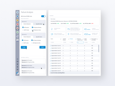 Sedona Dashboard Light Mode system app webdesign design uiux ux ui dashboard