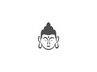 logo budha
