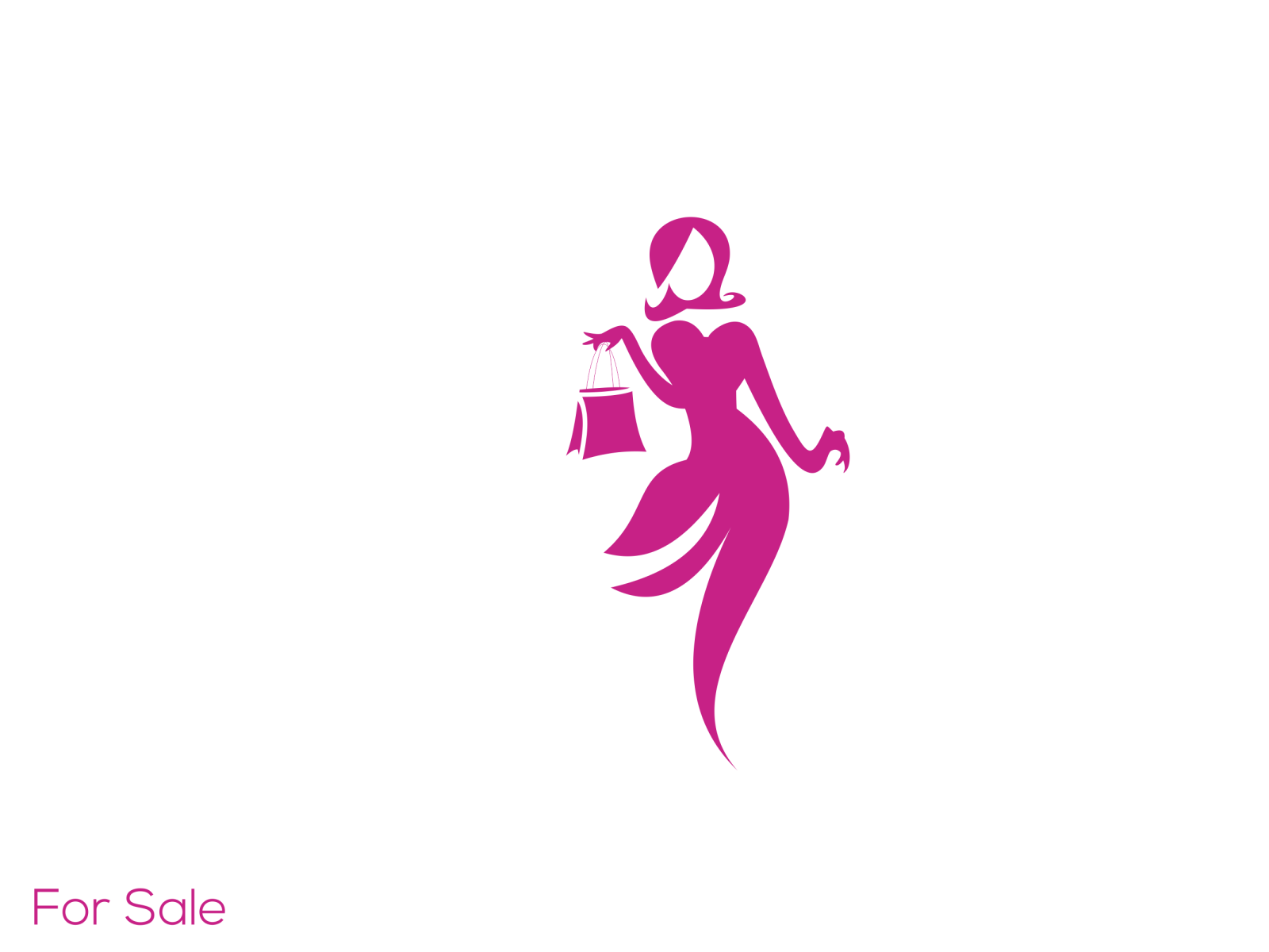 Logo Fashion By Minangartstudio On Dribbble