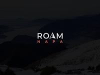 Roam Napa