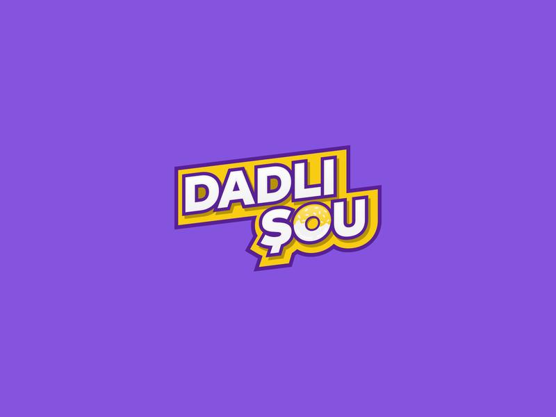 Dadlı Şou 103fm radio logo show donat logo sweety