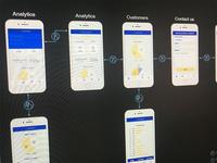 Fitech app