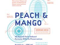 Peach & Mango