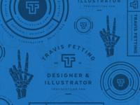 TF Pattern
